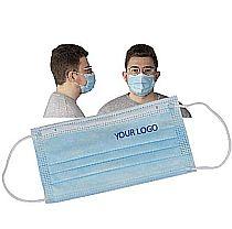 Gesichtsschutz-Mundschutz-Masken