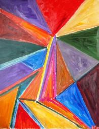 Farbenharmonie