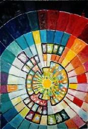 Farbkomposition