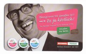 Frühstücksbrettchen Schneidebrettchen Melamin Werbeartikel
