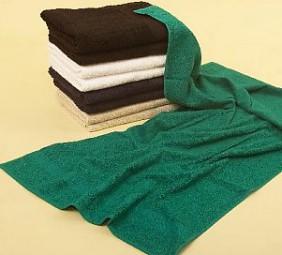 Frottee Saunatuch Handtuch Werbeartikel