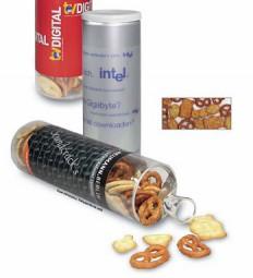 Snack / Salzgebäck als Werbeartikel