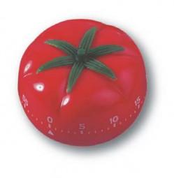 Küchentimer Tomate Kurzzeitwecker Eieruhr Werbeartikel