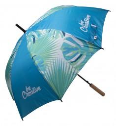 individueller Regenschirm Tanna