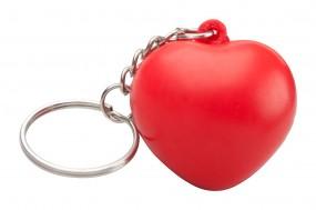 Antistressball mit Schlüsselanhänger Preetz