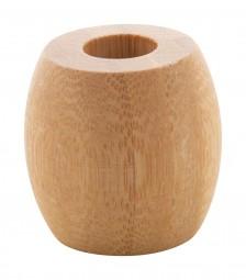 Bambus-Zahnbürstenhalter Hartha