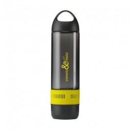 BottleBeatz Tritan 2-in-1 Trinkflasche Lautsprecher Werbeartikel Furtwangen