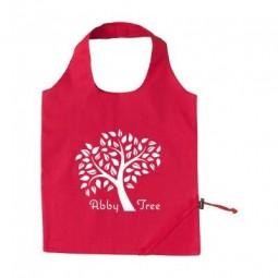 Strawberry Cotton faltbare Tasche Werbeartikel Schleiden