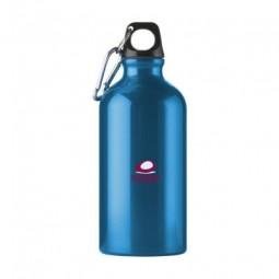 AluMini 500 ml Aluminium-Wasserflasche Werbeartikel Lich