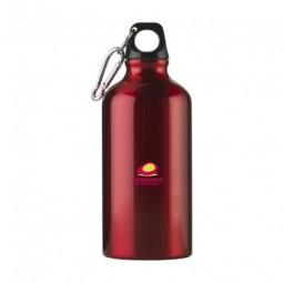 AluMini 500 ml Aluminium-Wasserflasche Werbeartikel Borna