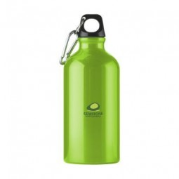 AluMini 500 ml Aluminium-Wasserflasche Werbeartikel Bornheim
