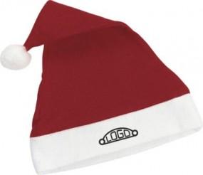 Weihnachtsmütze Werbeartikel Lützen