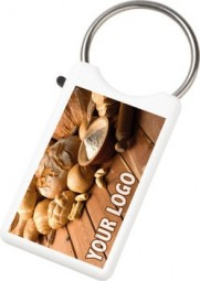 Safe Schlüsselanhänger Werbeartikel Elbtal