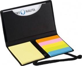 NotePad Notizbuch Werbeartikel Reinfeld