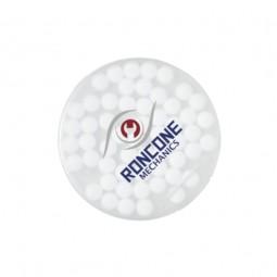 Circle Mint Pfefferminz Werbeartikel Hasselroth