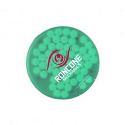Circle Mint Pfefferminz Werbeartikel Plön