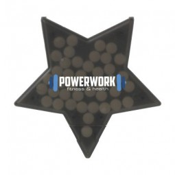 Star Mint Pfefferminz Werbeartikel Malchin