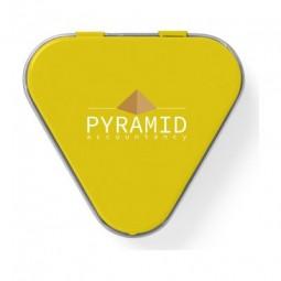 Lipbalm Triangle Lippenbalsam Werbeartikel Euskirchen