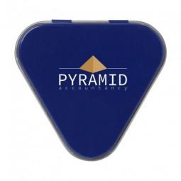 Lipbalm Triangle Lippenbalsam Werbeartikel Ruhland