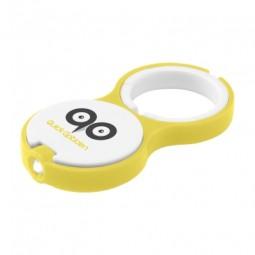 Key Ring Schlüsselanhänger Werbeartikel Dransfeld