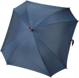 QuadraPlu Regenschirm Werbeartikel Hamburg
