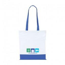 Two Colour Bag Baumwolltasche Werbeartikel Esslingen