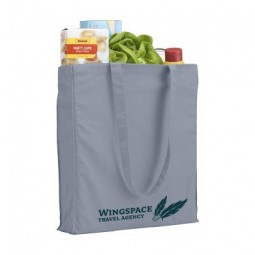 Colour Square Bag (160 g/m²) Baumwolltasche Werbeartikel Dornhan