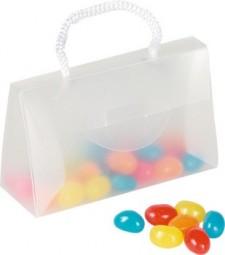 PocketSweets Süßigkeitentasche Werbeartikel Dillenburg