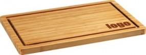 Bamboo Board Schneidebrett Werbeartikel Kerpen