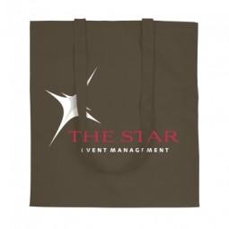 Shoppy Colour Bag Baumwolltasche Werbeartikel Viechtach
