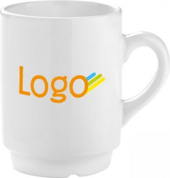 Werbeartikel Bedruckte Tassen