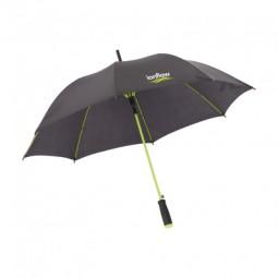 Colorado Black Regenschirm Werbeartikel Gernsbach
