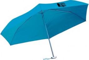 Ultra faltbarer Regenschirm Werbeartikel Dippoldiswalde
