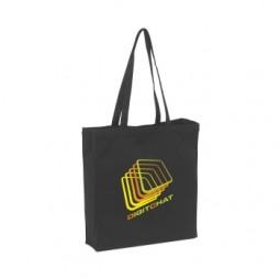Black Canvas Tasche Werbeartikel Meißen