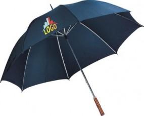 BlueStorm Regenschirm Werbeartikel Bünde