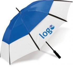 GolfClass Regenschirm Werbeartikel Mossautal