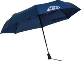 Impulse Regenschirm Werbeartikel Burgwald