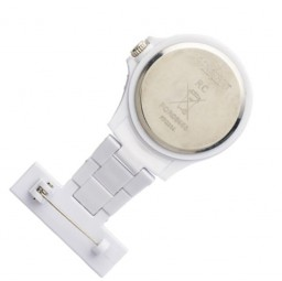 Krankenschwester-Uhr Hospital aus Kunststoff