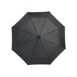 Regenschirm Piet aus Pongee-Seide