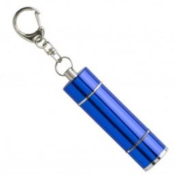 2-in-1 Schlüsselanhänger Flash aus Kunststoff