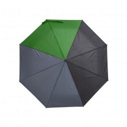 Regenschirm Quarter aus Pongee-Seide