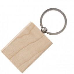 Schlüsselanhänger Woody 2 aus Holz
