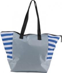 Strandtasche Maritim aus Polyester