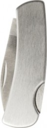 Taschenmesser Fold aus Edelstahl