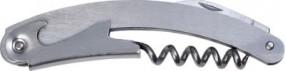 Kellnermesser Chablis aus Edelstahl