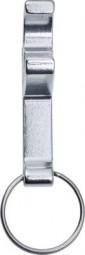 Schlüsselanhänger Sylt mit Dosen- und Flaschenöffner
