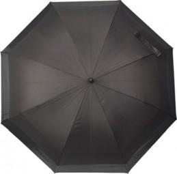 Automatischer Regenschirm Double aus Pongee