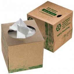 Taschentuchbox 3-lagig Alassio Werbeartikel