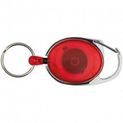 Karabiner Ring und Clip Employee Werbeartikel
