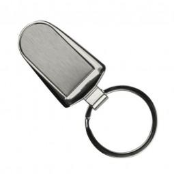 Metall-Schlüsselanhänger Vallejo Werbeartikel